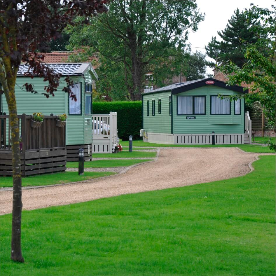 Holiday Caravan Hire Image