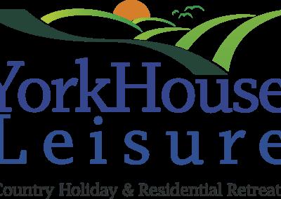 Yorkhouse Leisure Group Logo