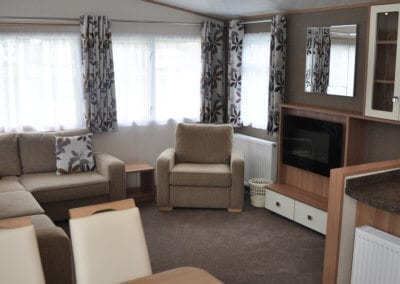 Carnaby-Cascade-Hire-Caravan-Dining-Lounge