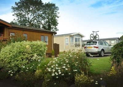 Cycling-around-York-House-Holiday-Park
