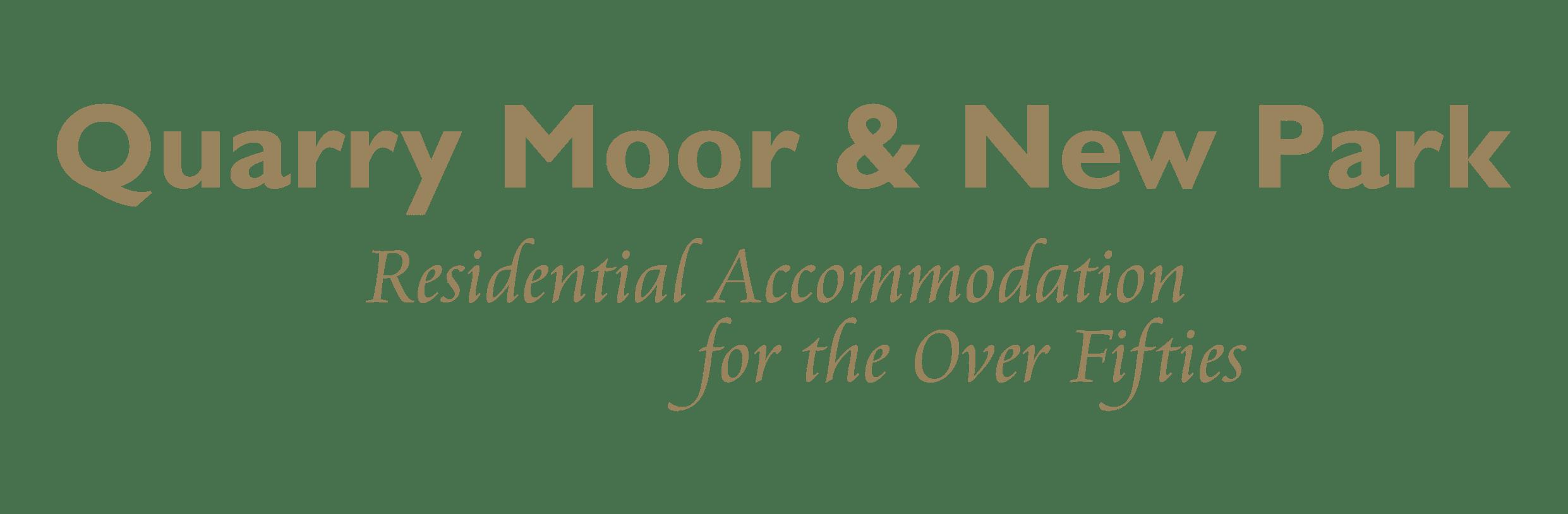 Quarry Moor New Park Logo