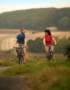 Recreational-Cycling-in-Yorkshire