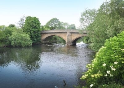 Swaleside-River-&-Bridge