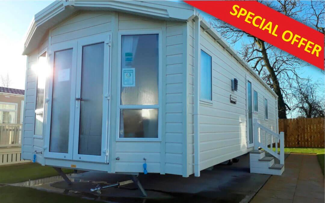 Willerby Winchester (York House)
