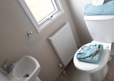YHHP Victory Echo Bathroom