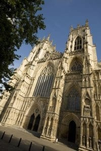 York-Minster