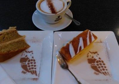 Coffee Stencil