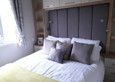 Willerby Winchester BB8 Double Bed