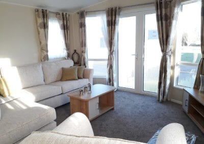Willerby Winchester BB8 Lounge