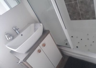 St. David Bathroom