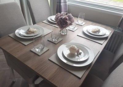 St. David Dining