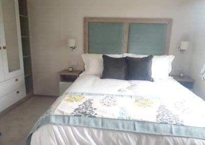 St. David Main Bedroom