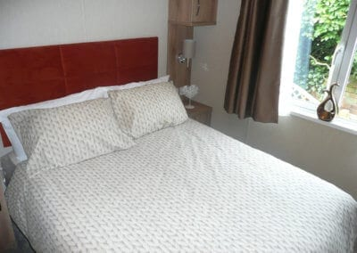 Pemberton Regent OH June18 Double Bed