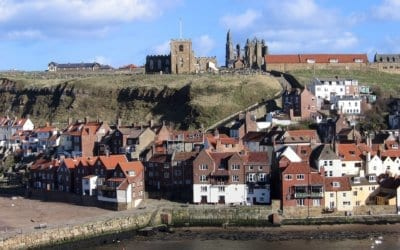 Best seaside towns in Yorkshire