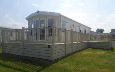 What to look for when you're buying a static caravan