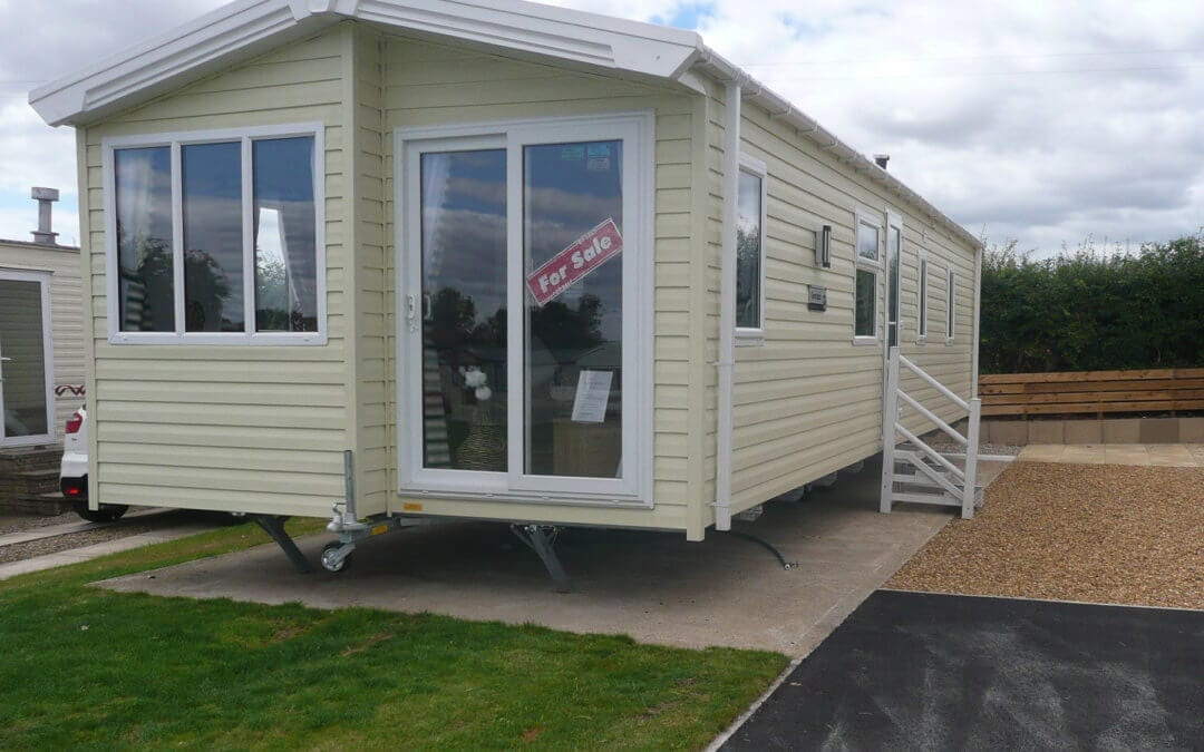 Willerby Granada (Old Hall)