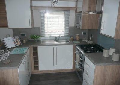 Willerby Granada 2017 Kitchen