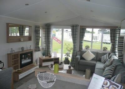 Willerby Granada 2017 Lounge