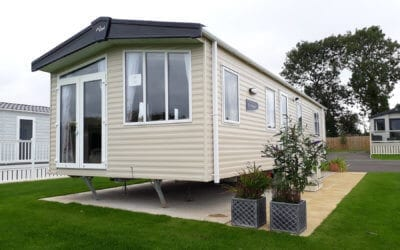 Holiday static caravans for sale - York House Leisure