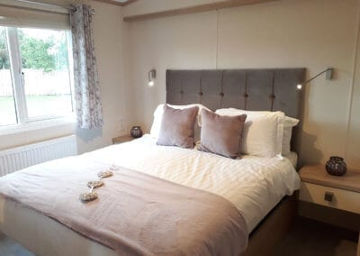 2017 Regal Harlington YHHP Double Bed