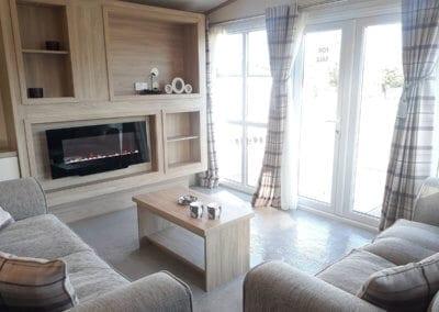 2017 Regal Harlington YHHP Living Room