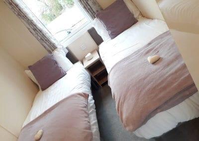 2017 Regal Harlington YHHP Twin Bed