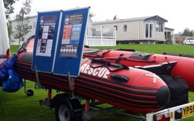 A year of fundraising for York Rescue Boat