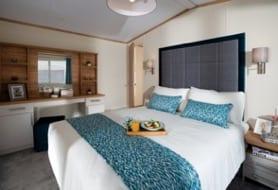 Regal Hemsworth Double Bed