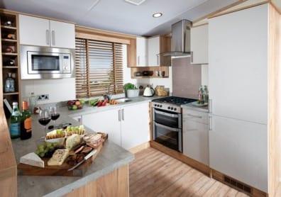Regal Hemsworth Kitchen