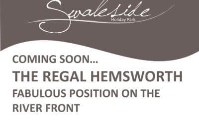 Regal Hemsworth (Swaleside)