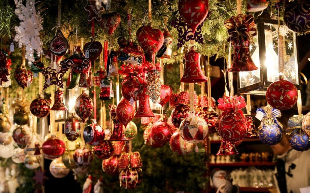 Magical markets and festive fairs: Christmas shopping in North Yorkshire