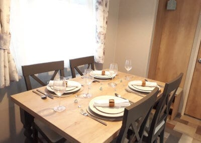 new 2019 Carnaby Rosedale Dining