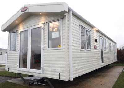 new 2019 Carnaby Rosedale Exterior