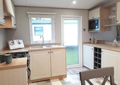 new 2019 Carnaby Rosedale Kitchen