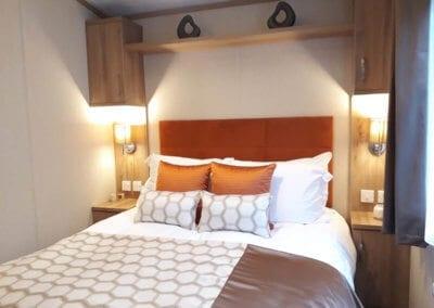 new 2019 Pemberton Regent Double Bed
