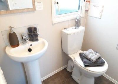 new 2019 Willerby Sierra Bathroom 2