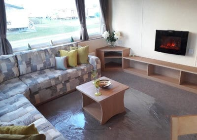 pre-owned 2014 Arronbrook Luxihome Lounge