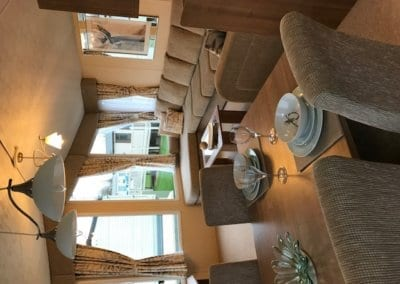 SS Willerby New Hampton Lounge Diner