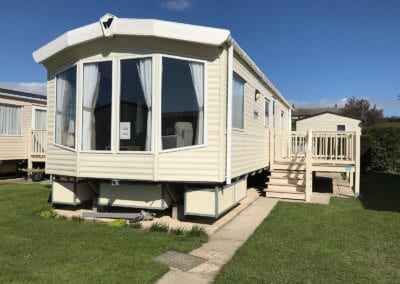 SS Willerby Winchester C9 Exterior 1