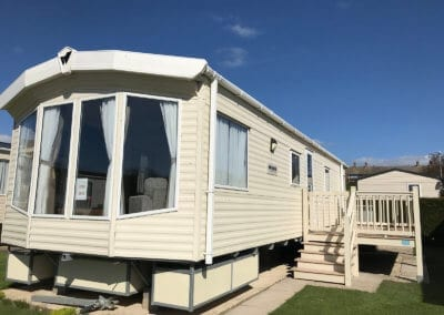SS Willerby Winchester C9 Exterior 2
