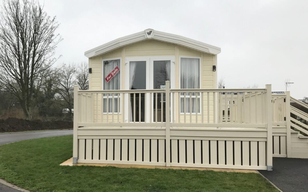 Willerby Winchester (Swaleside)
