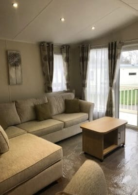 Willerby Winchester 2016 Lounge 1