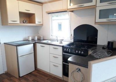 2010 Carnaby Melrose Kitchen