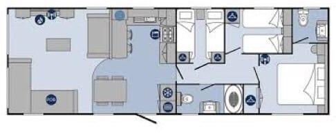 Regal Kensington Apr19 Floorplan