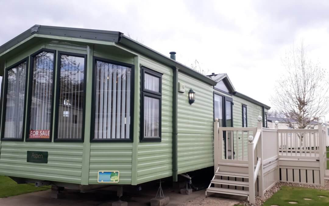 Willerby Aspen (York House)
