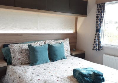 YHHP 2018 Swift Antibes Double Bed