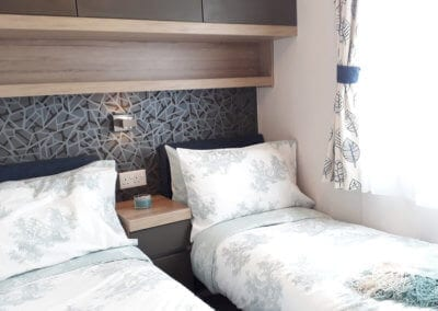 YHHP 2018 Swift Antibes Twin Bed