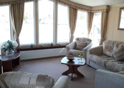 2008 Willerby Aspen MP5 Lounge 2