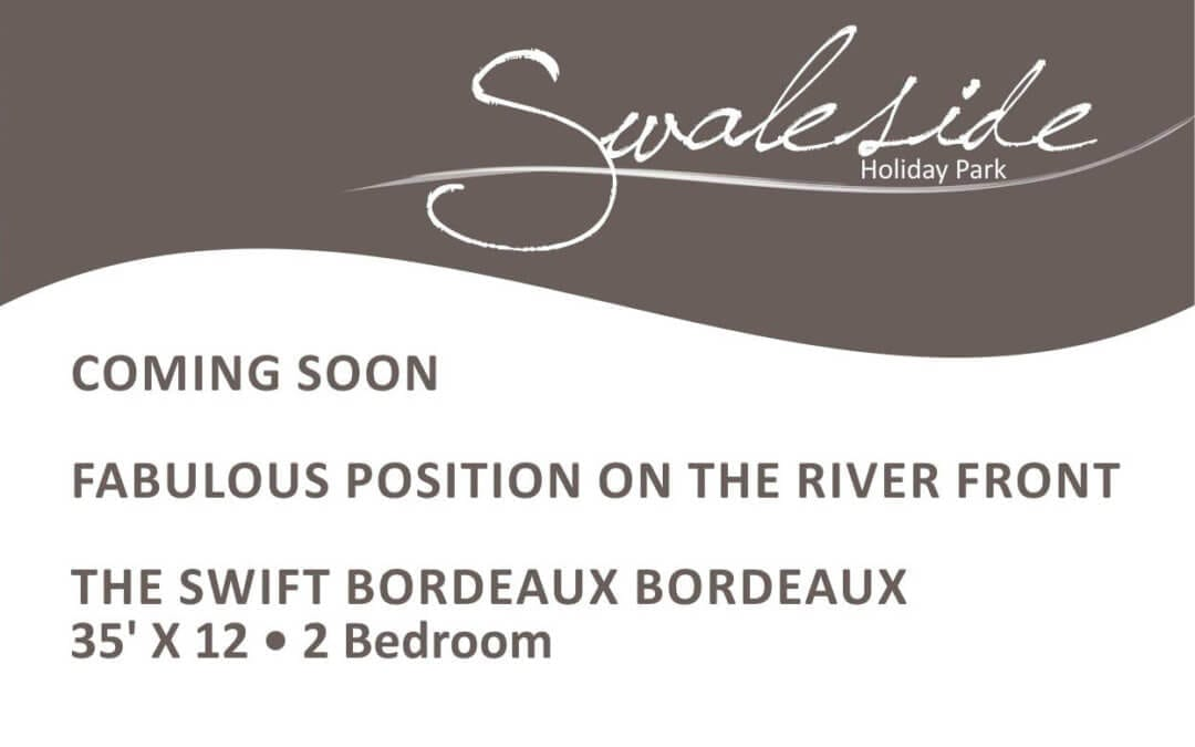 Swift Bordeaux (Swaleside)