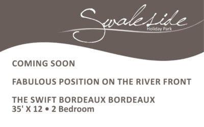 Swift Bordeaux (Swaleside)